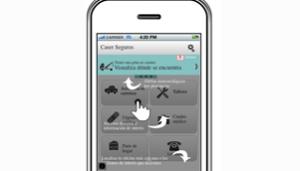 Caser app